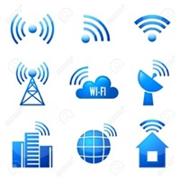 27146533-Electronic-device-wireless-internet-connection-symbols-glossy-icons-or-stickers-set-isolated-illustr-Stock-Vector