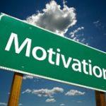 モチベーションを高く持ち続けるためにすべきこと