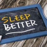 睡眠時間と作業効率の関係性