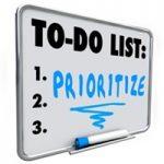 【時間管理のマトリックス】緊急度ではなく重要度を優先する
